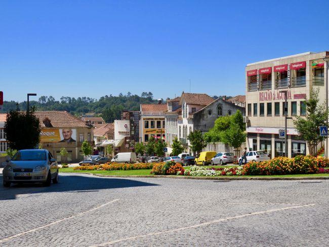la cité d'Agueda