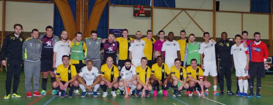 FC Montamisé Futsal - Bruguières SC Futsal.JPG