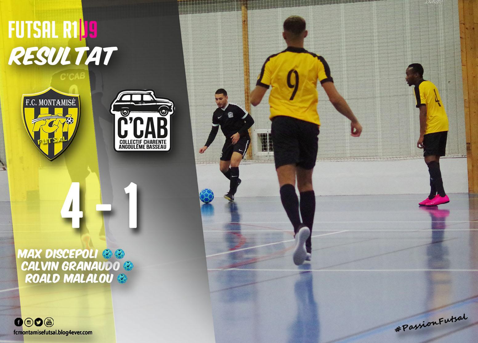 Résultat J9 FC Montamisé Futsal - C'CAB.jpg