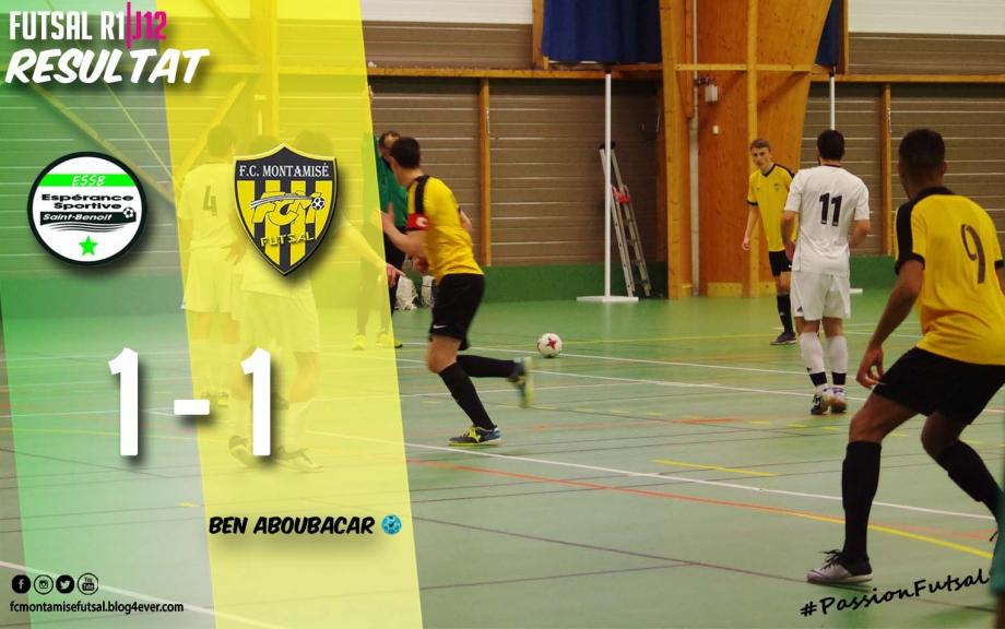 Résultat Saint-Benoît - FC Montamisé Futsal J12.jpg