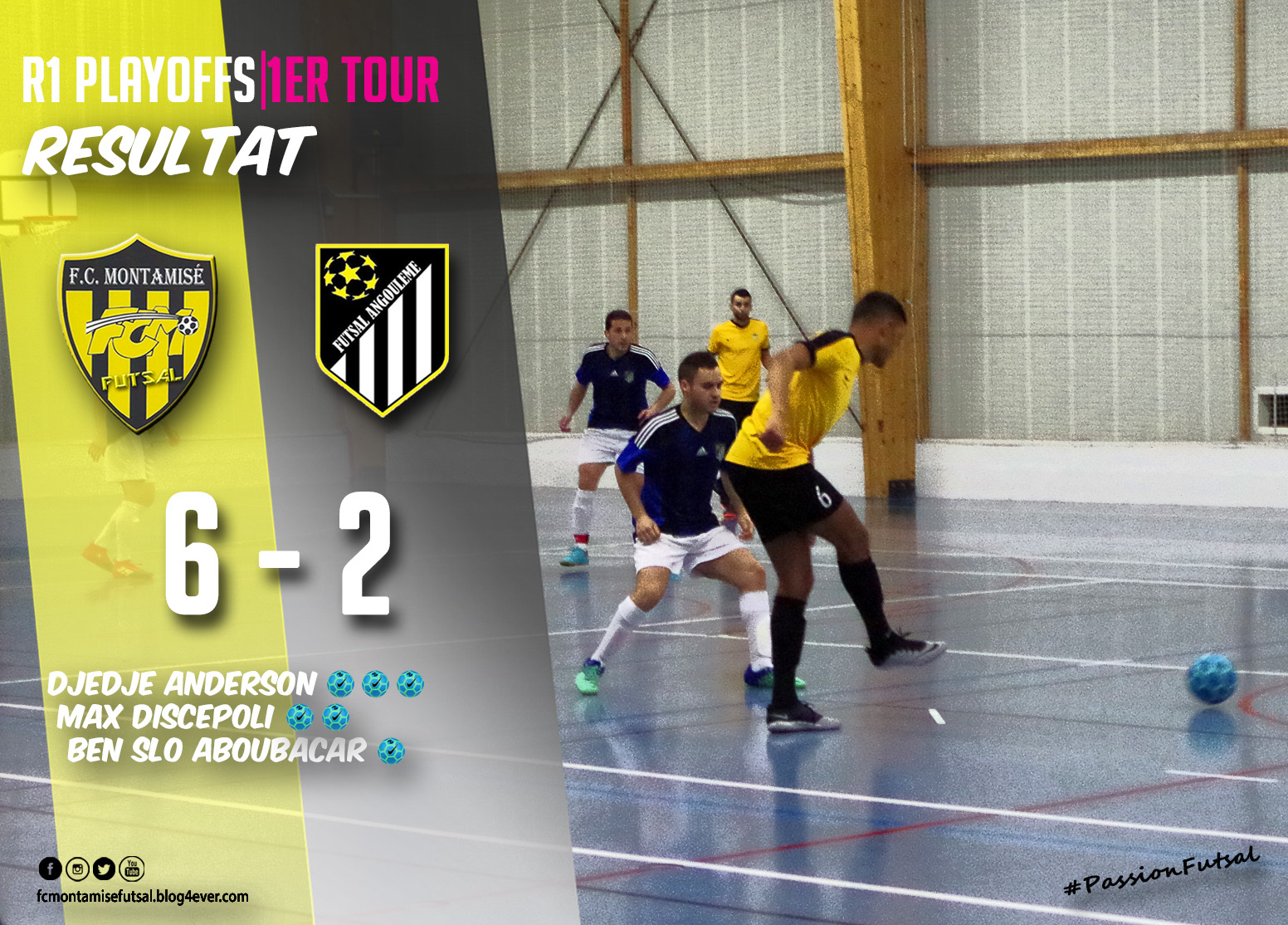Résultat J13 FC Montamisé Futsal - Angoulême Futsal.jpg