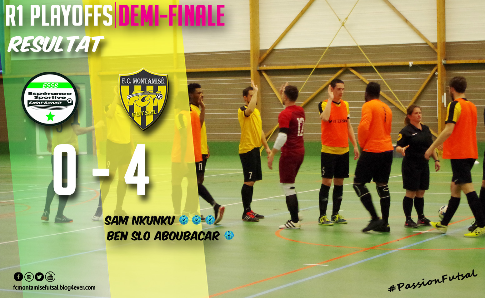 Résultat Saint-Benoît - FC Montamisé Futsal PLAYOFFS.jpg