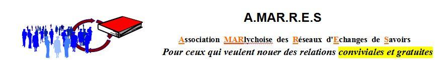 AMARRES MARLY-LE-ROI