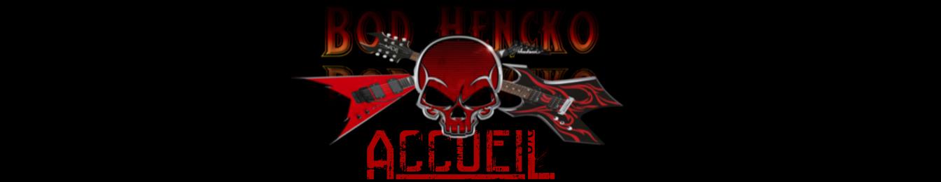 Bod-Hencko