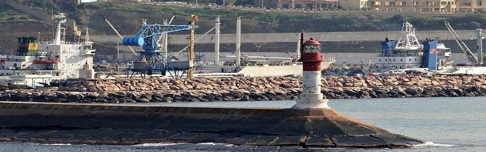 Entreprise Portuaire De Mostaganem
