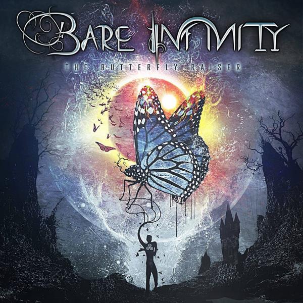 nouvelle album de bare infinity (métal symphonique chant féminin sorti le 03/03/2017 est commandé.reste plus qu'à attendre.pour l'instant,l'album n'est disponible que sur le webshop du groupe.https://www.bareinfinity.net/
