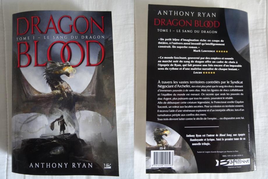 une histoire magnifique,des héros très attachants,un suspense abouti,une lecture très prenante.bref...un pur chef-d'œuvre de roman fantasy.