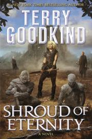 TERRY GOODKIND continue sur sa lancée avec la suite des chroniques de nicci,une sortie annoncée pour le 9 janvier 2018 en anglais.il n'y a plus qu'à attendre la traduction française.c'est vraiment un bon début d'année en perspective.