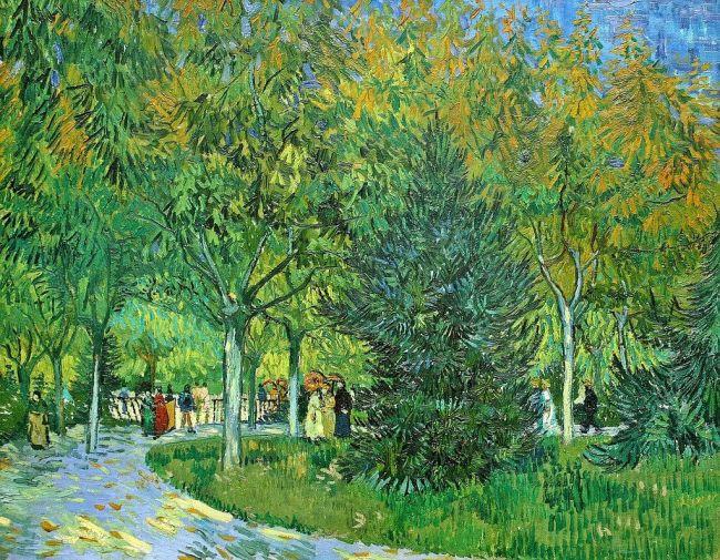 Biographie de Vincent Van Gogh