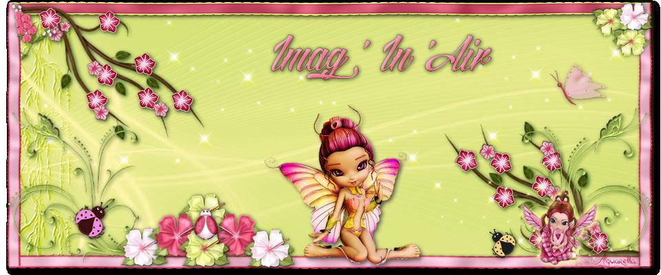 Imag'in'Air