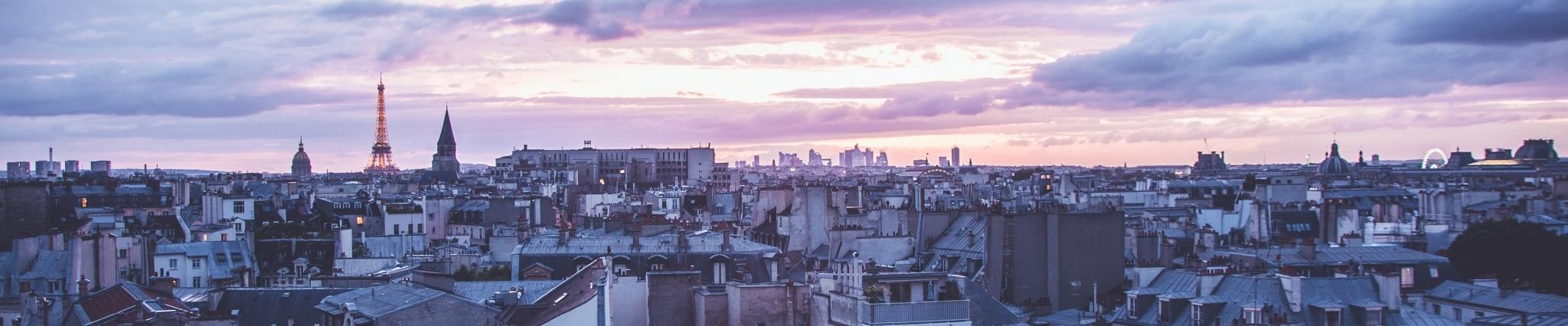 Paris Nature Environnement