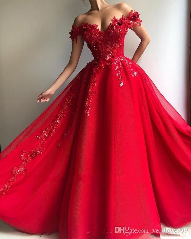 2019-red-quinceanera-dresses-off-shoulder-lace-3d-appliques-sequin-sweet-16-party-wear-plus-size-arabic-evening-gowns