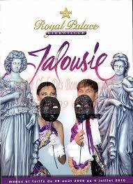 Booklet pour Moveandbe Trance  - Revue Jalousie - set lives Session est de 40 - Genre est Newschool trance goa et acid trance