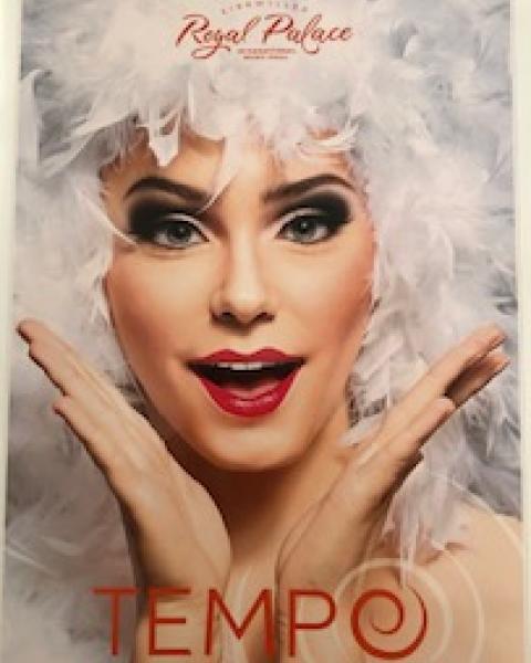 booklet revue tempo