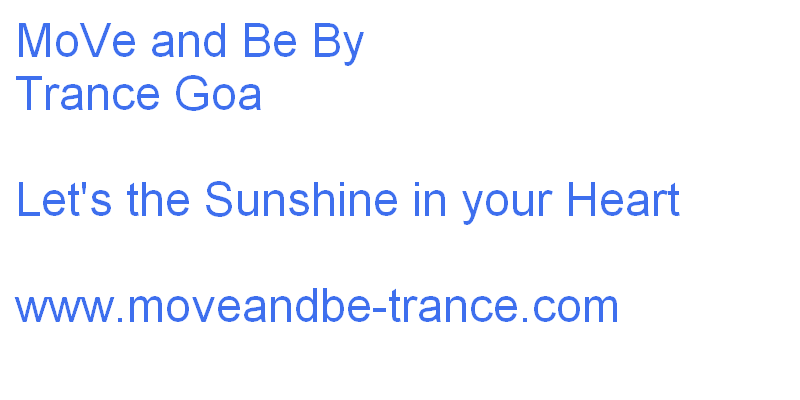 Life Is Beautiful - Gros magazine trance goa