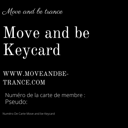 Move and be Keycard
