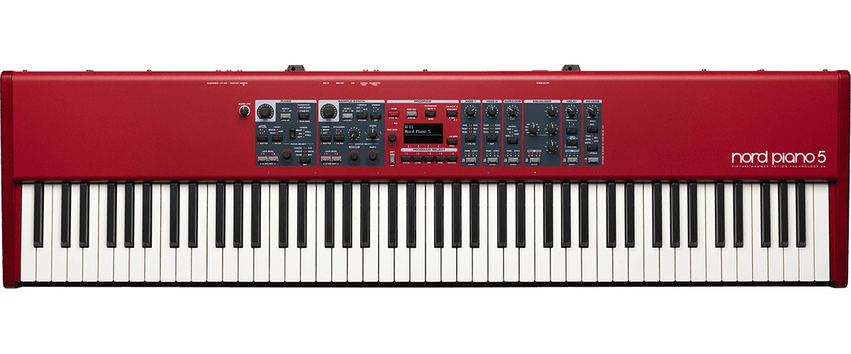 NORD+PIANO+5+TEST