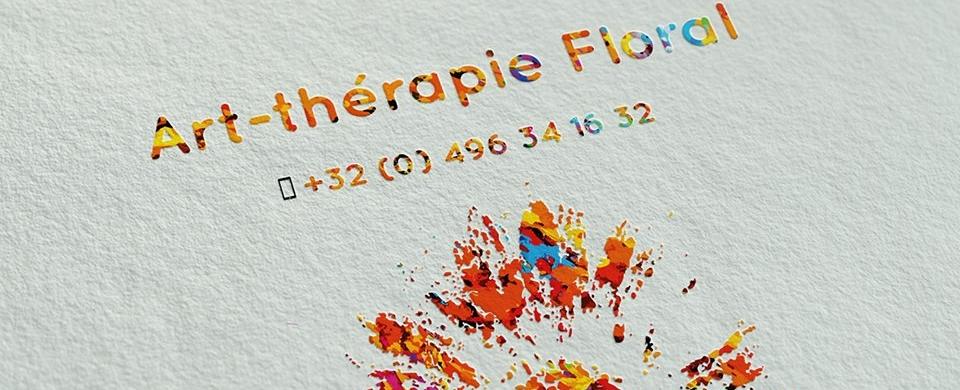 Art-thérapie Floral