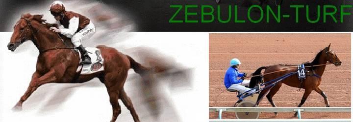 ZEBULON-TURF VOUS FAIT LE PAPIER!!!