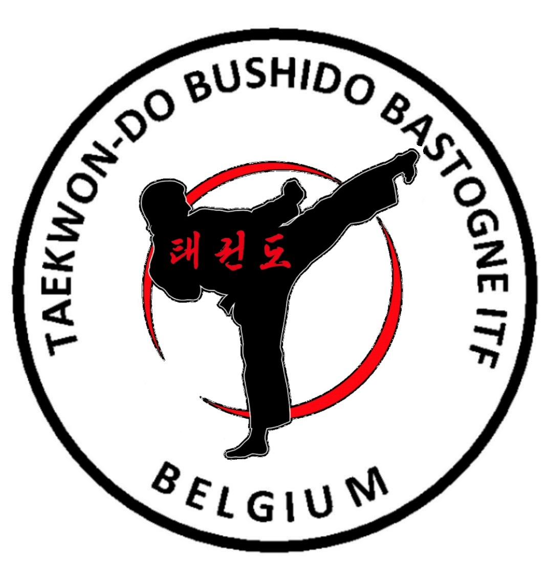 Logo Bushido Bastogne ITF