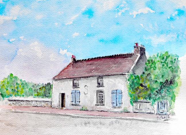 La Maison Foujita