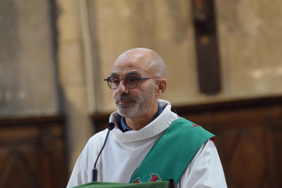 Didier Berthélémy