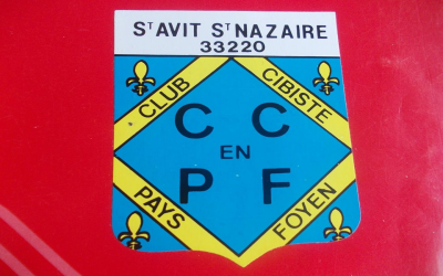 Club Cibiste en Pays Foyen - CCPF 33