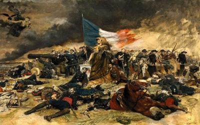 GUERRE FRANCO-ALLEMANDE DE 1870-1871