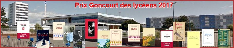 Achille à l'assaut du Goncourt des Lycéens