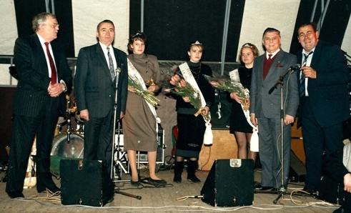 1988-élections des reines