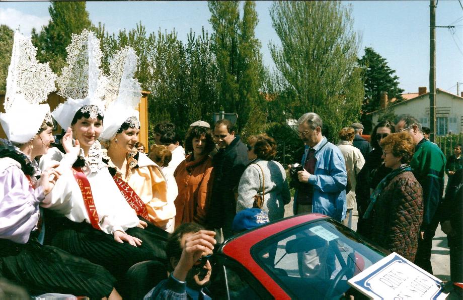 Fête des Fleurs 1991 (3)