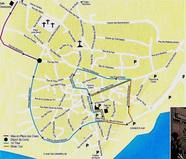 Parcours 2000