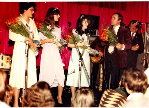 Pierre Douglas et les reines