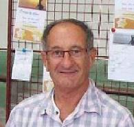 Victor Gasnier 1er Président de St Brice Danse