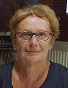 Le 17 mai 2018 Notre nouvelle Présidente Annick Veillard