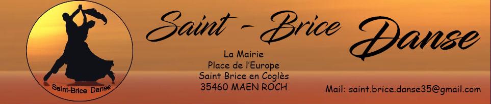 Cours de danse à Saint Brice en Cogles 35460 MAEN ROCH