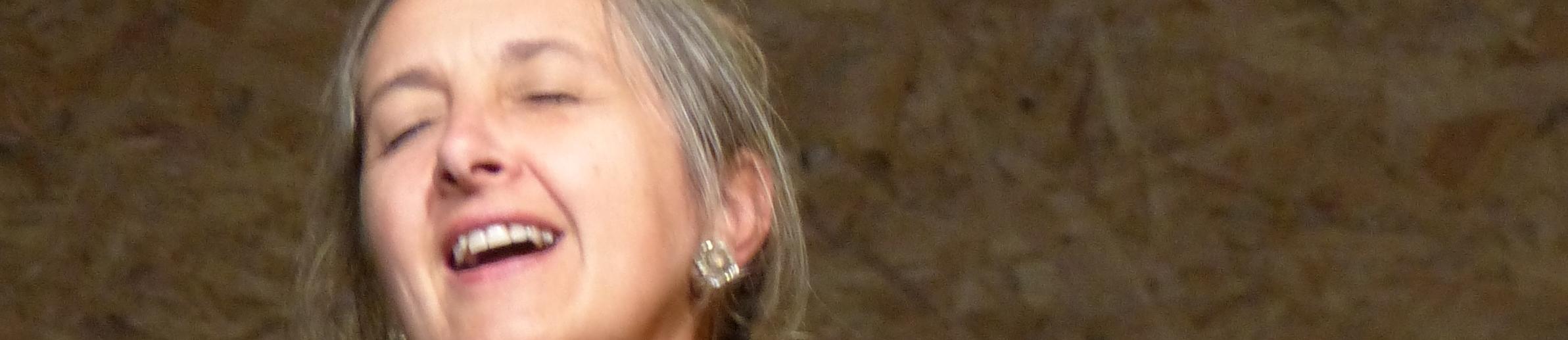 Coralie Brunot        -       Artiste lyrique - Professeure-de-chant