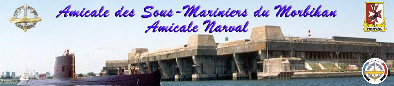amicale agasm-narval