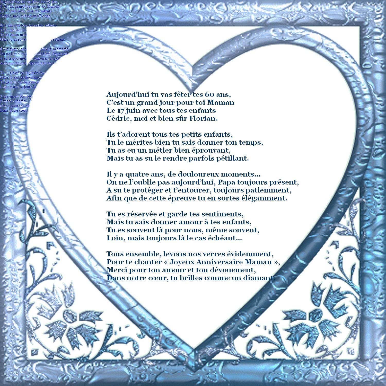Creations Poemes Ecrites Pour Des Inconnus Ou Amis A L