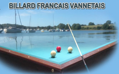 Billard Club Vannetais