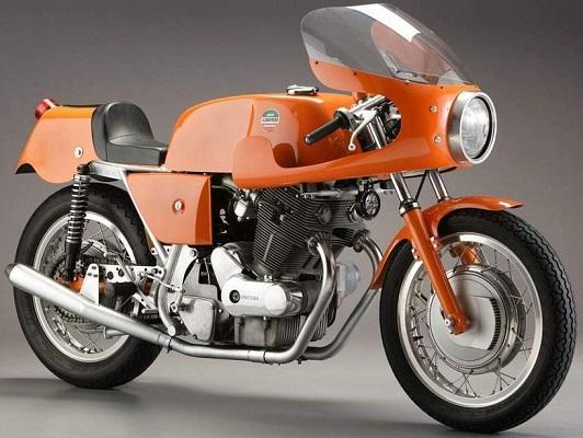 LAVERDA 750 SFC 1971