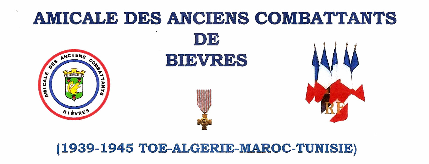 AAC - BIEVRES - 91