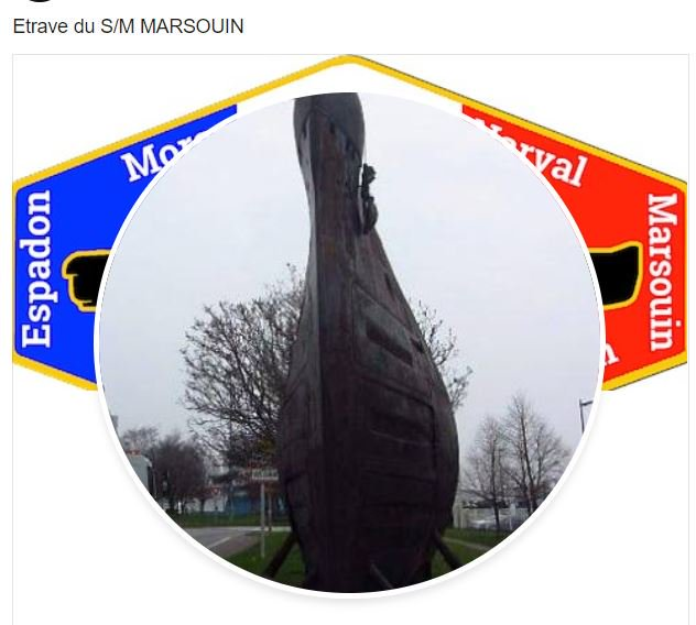 Etrave S M MARSOUIN