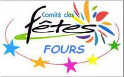 COMITE DES FETES DE FOURS