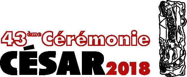 43ème cérémonie des Cesar 2018