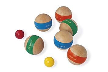 Pétanque