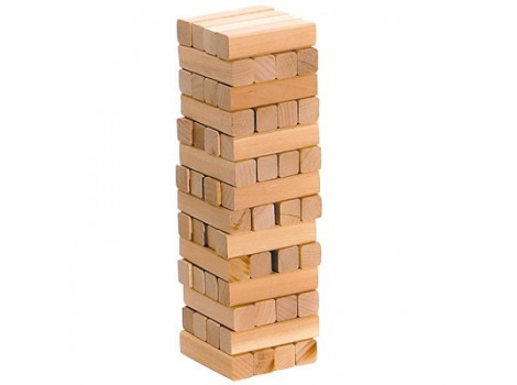Jenga XXL