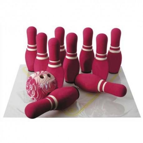 Bowling Journée : 6 € Week-end : 9 €