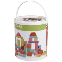 Cube de construction Journée : 6 € Weekend : 9  €