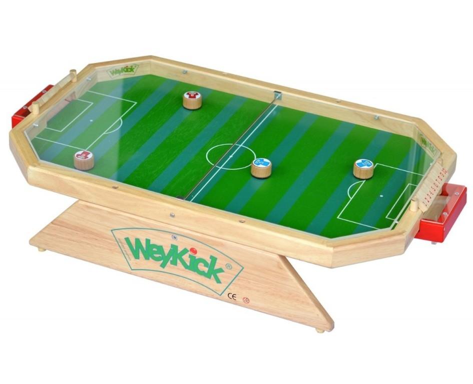 Weykick 2-4 joueurs Journée: 16 € Weekend : 24 €